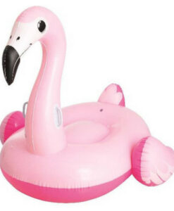 Flamingo luchtbed